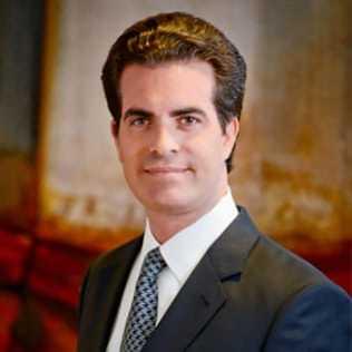 Matt Casey, socio fundador de Ross Feller Casey, LLP