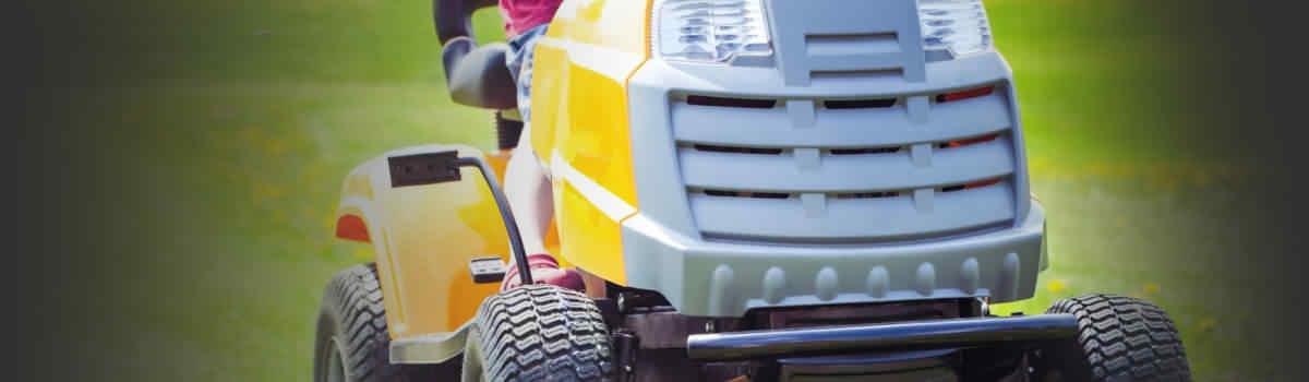 Lawn Mower Injury Lawsuits