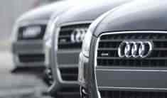 Audi Recalls 600,000 Defective Cars and SUVs