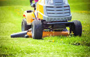 Lawn Mower Injury Lawsuits