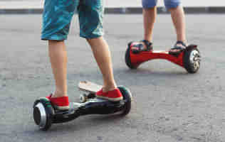 Hoverboard Fire Injury Lawsuits