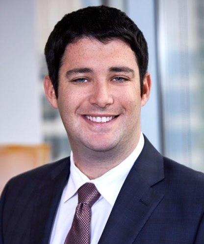 Blake Kaplan
