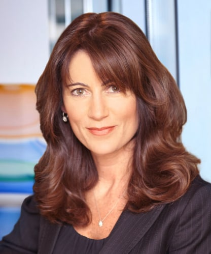 Jennifer Russell