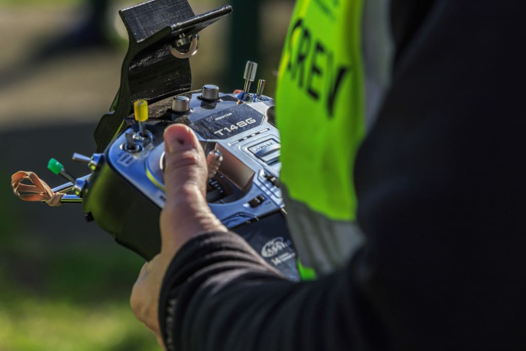 HLP_PW_180208_7086-1024x683 Only use approved commercial drone operators or you could be out of pocket – warns CAA