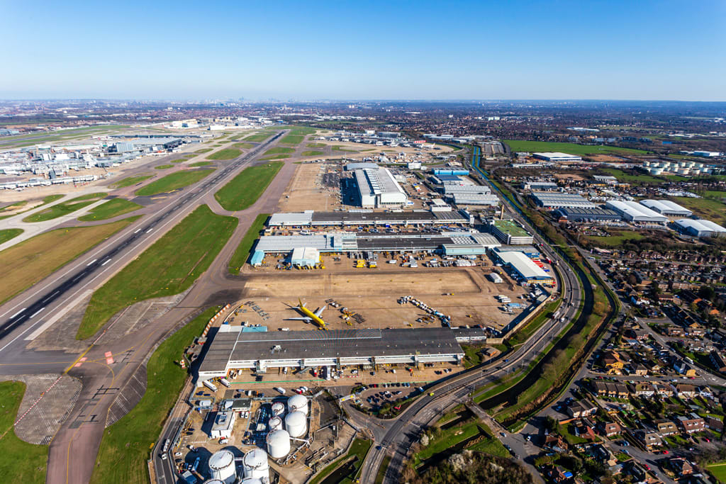 HLP_L_210309_1055_WR Case Study – Aerial shoot for SEGRO: 14 sites at London Heathrow