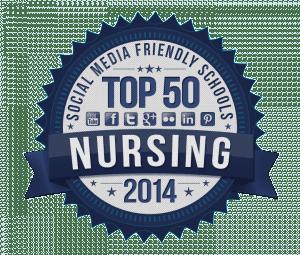 Top50Nursing2014
