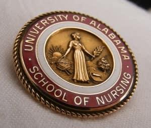 University of Alabama School of Nursing