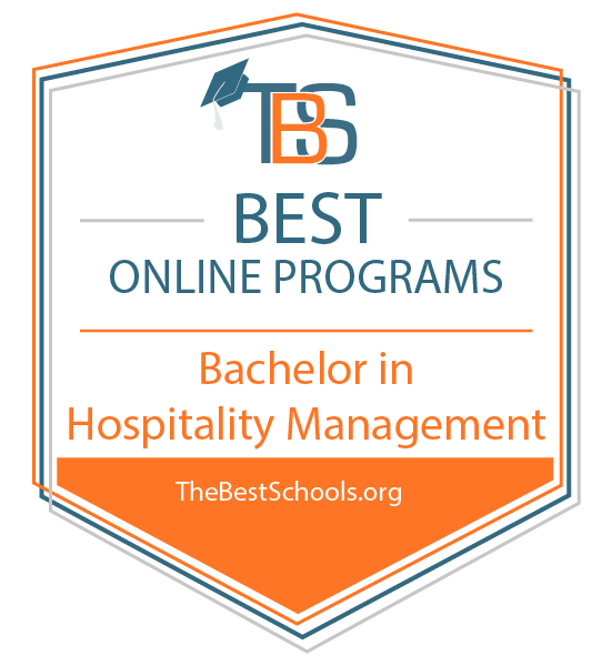 The 20 Best Online Bachelor in Hospitality Management Degree
