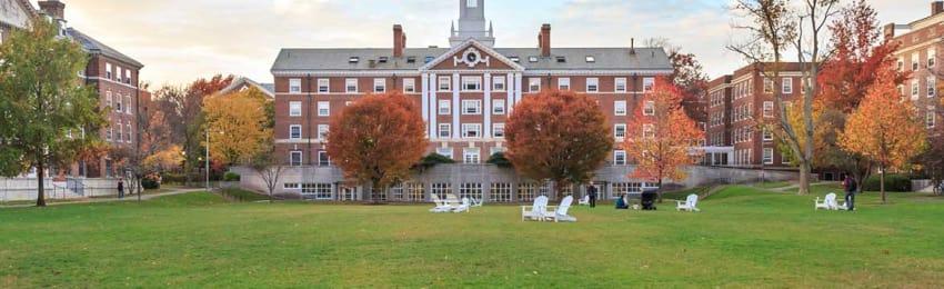 best psychology graduate schools in the world