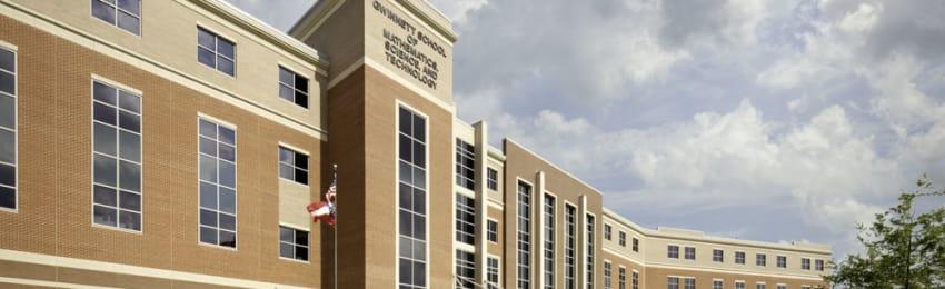 18ed606b7e0c7 Located in the Atlanta metropolitan area