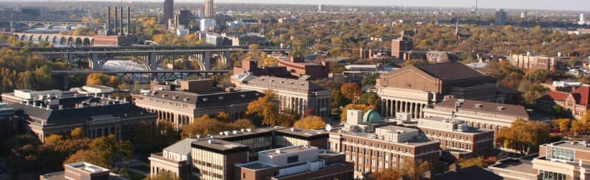 The Best Colleges in Minnesota for 2018 | BestColleges com