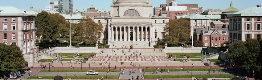 The Best Colleges In New York For 2018