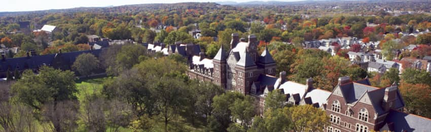 Best Colleges in Connecticut for 2018
