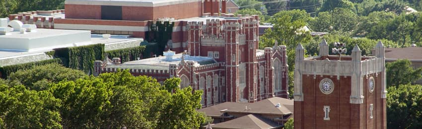 The Best Colleges in Oklahoma for 2018   BestColleges com
