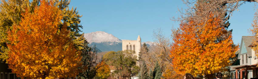 The Best Colleges In Colorado For 2018 Bestcollegescom