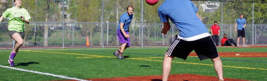 The Best Intramural Sports Programs | BestColleges com