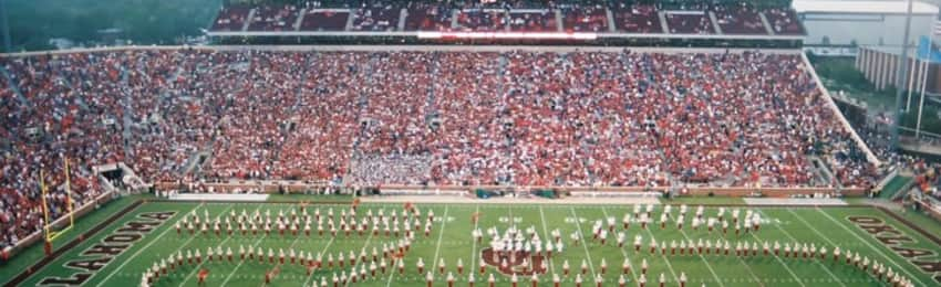 The Best Colleges Football Rivalries in America | BestColleges com