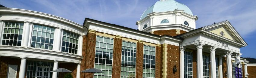 Americas Best College Dorm Rooms Of 2019 Bestcollegescom