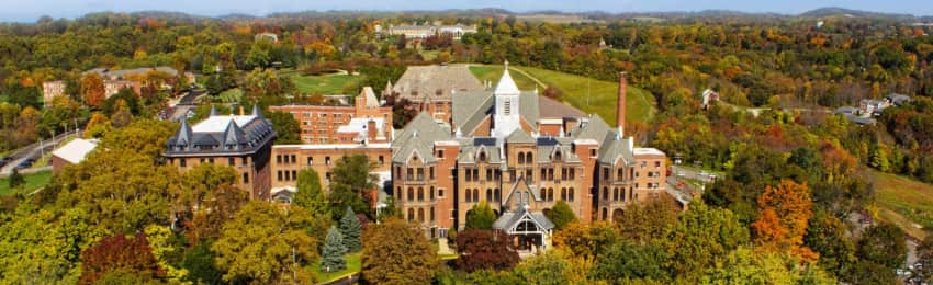 The Most Technologically Advanced Colleges Bestcolleges Com