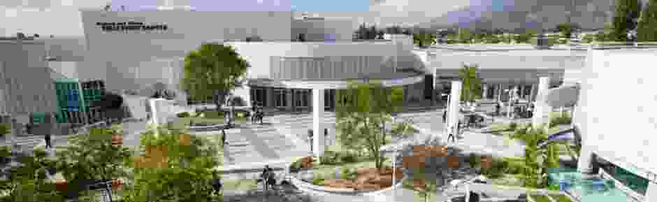 Azusa Pacific University campus image