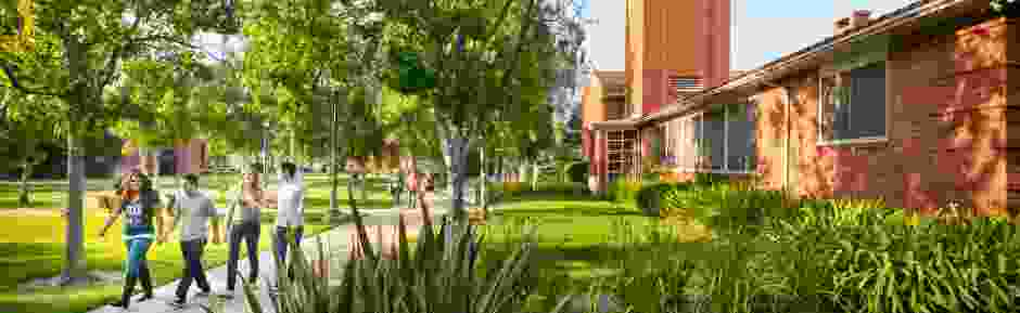 University of La Verne campus image
