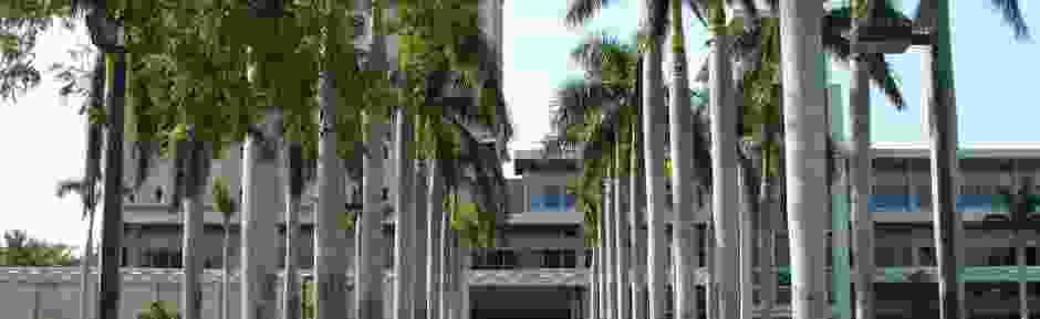 University of Miami campus image