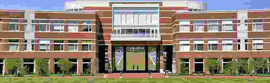 North Carolina State University at Raleigh campus image