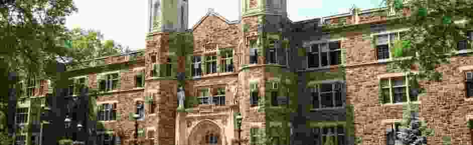 Lehigh University campus image