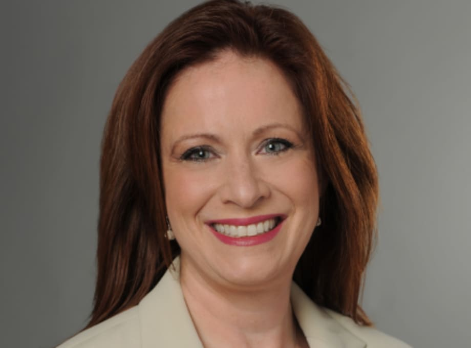 Erica McCurdy, CMC, YPF, MBA