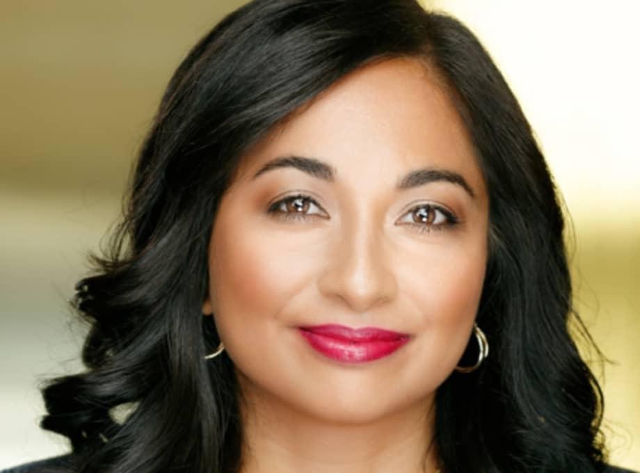 Farzana Nayani
