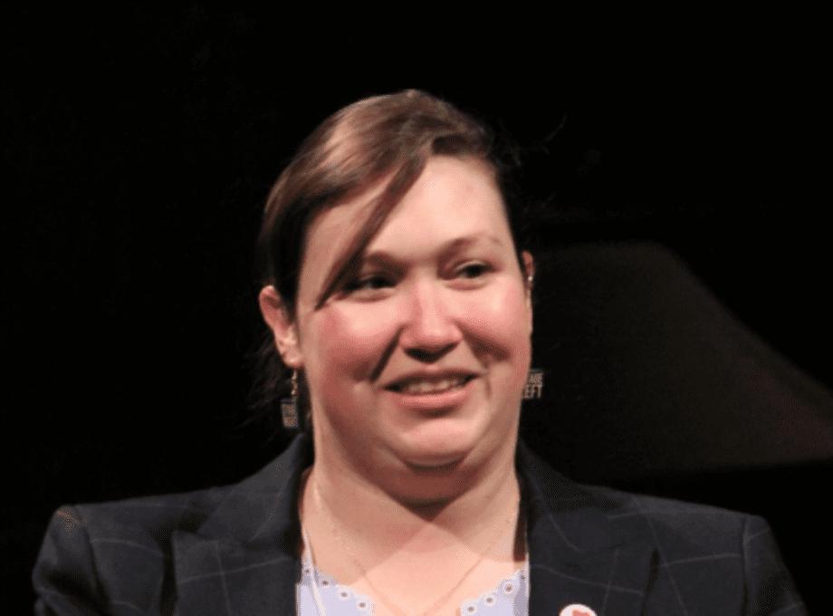 Dr. Bess Rowen