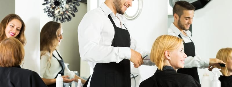 Find An Online Beauty School And Start A Cosmetology Career