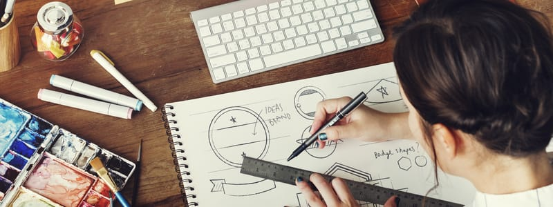 Top Online Graphic Design Degree Programs For 2018