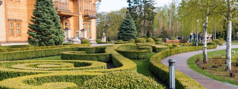 Landscape Gardening Qualifications Uk | Fasci Garden