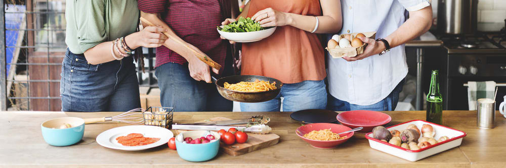 College Nutrition Tips | Student Health and Fitness
