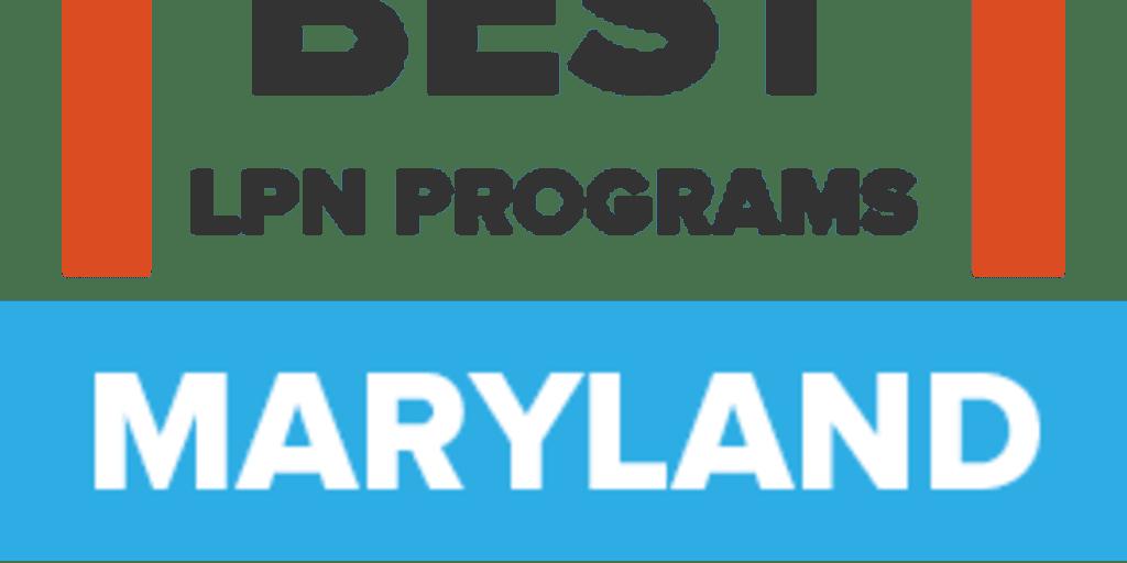 Maryland LPN Schools: Find the 15 Best LPN Programs of '17