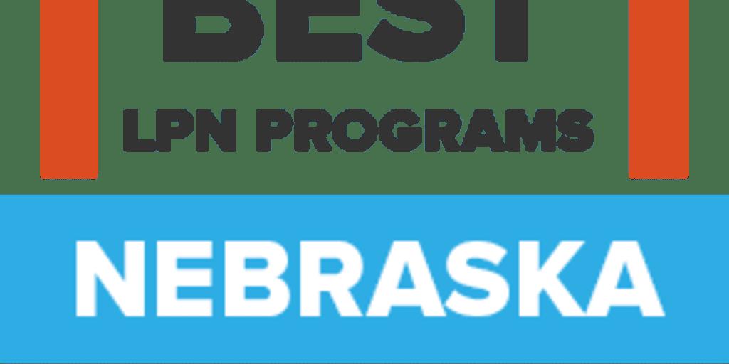 Licensed Practical Nurse Programs In Nebraska 2018 S Top Lpn Schools