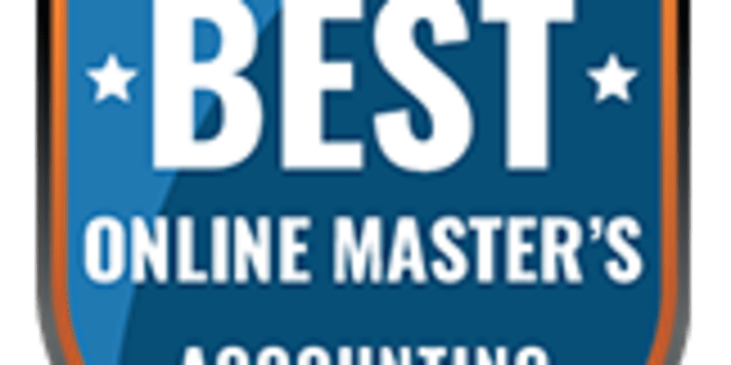 Online Master's in Accounting: The Best Programs in 2018