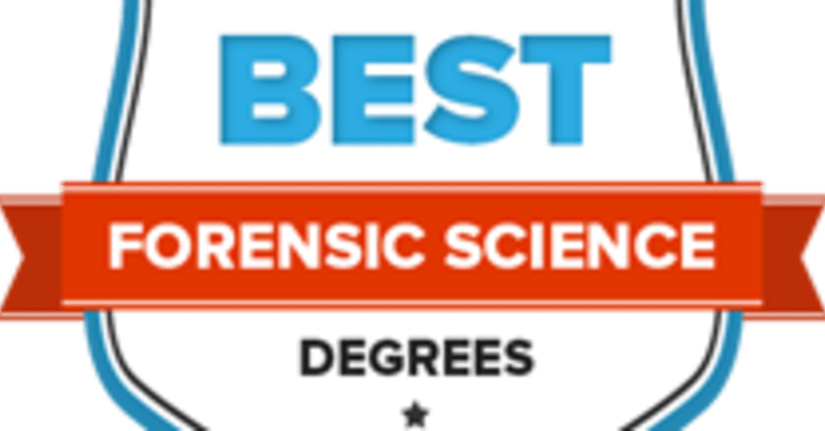 Best Online Forensic Science Degree Programs | Accredited Schools Online