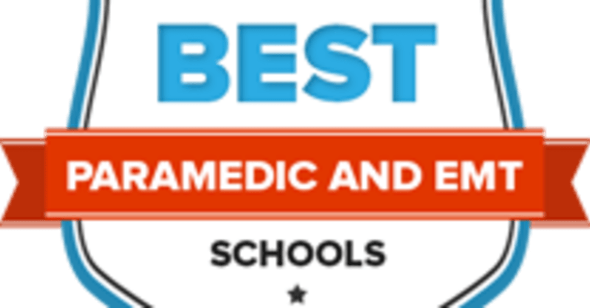 2018's Best 68 Schools to Get Your Paramedic & EMT Training