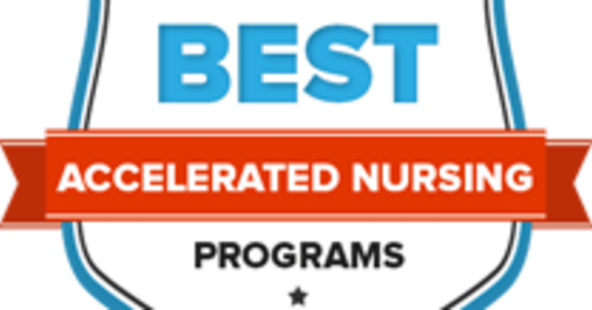 Ranking the Nation's Best Accelerated Nursing Programs