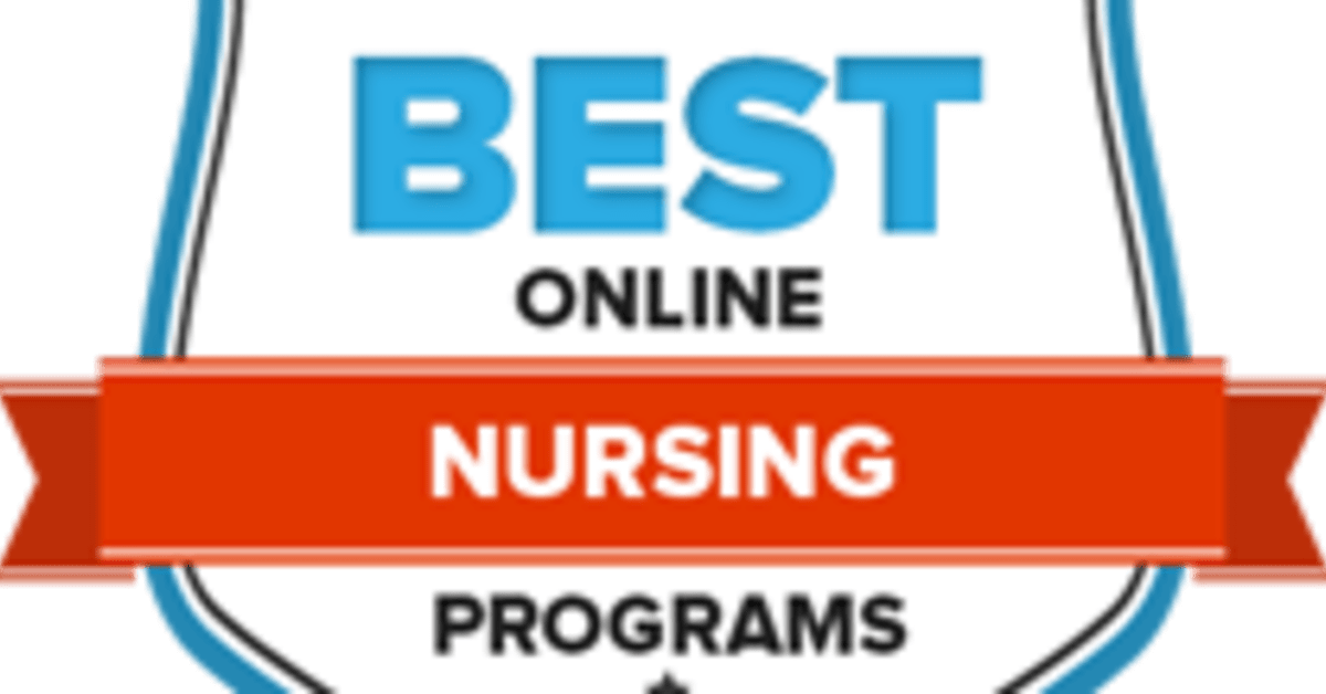 The 50 Best Nursing Schools Online: Accredited Nursing Programs in '18