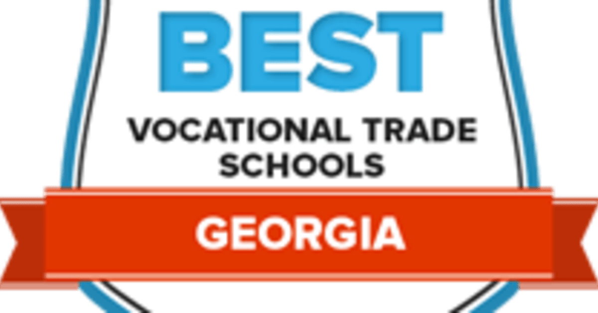 The 33 Best Vocational Trade Schools In Georgia For 2018