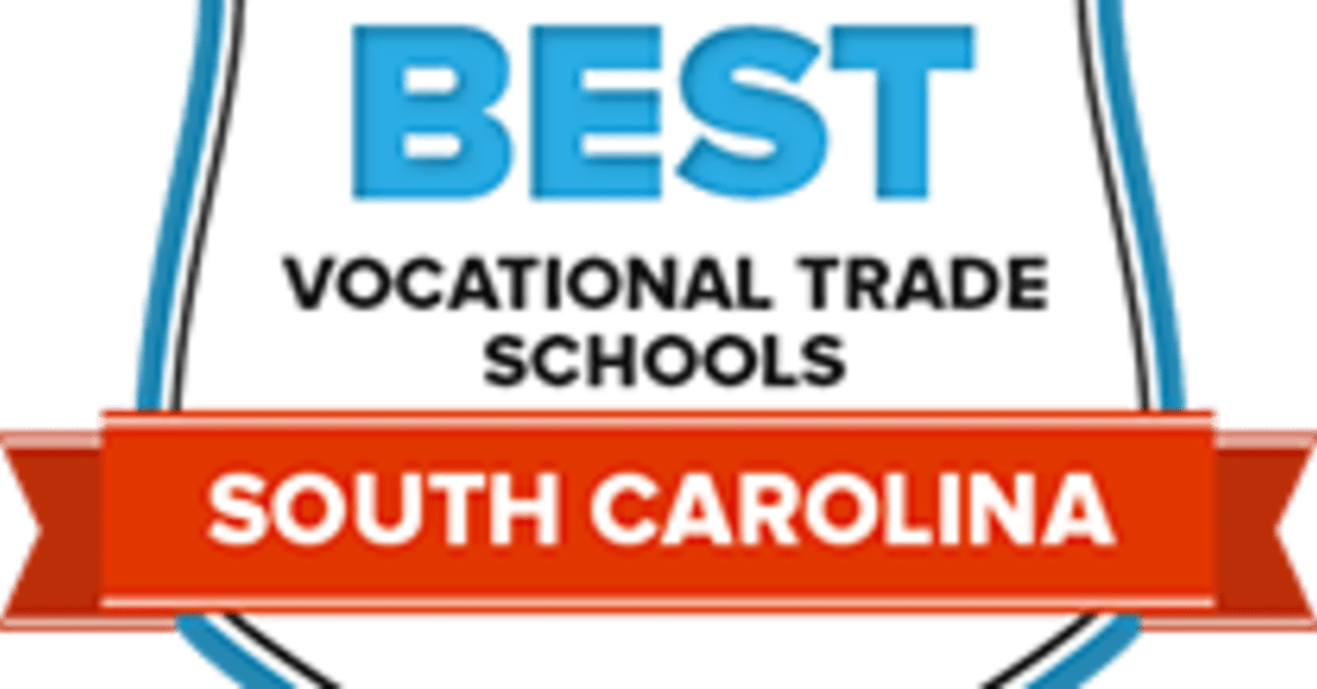 Find the 15 Best Vocational & Trade Schools in South