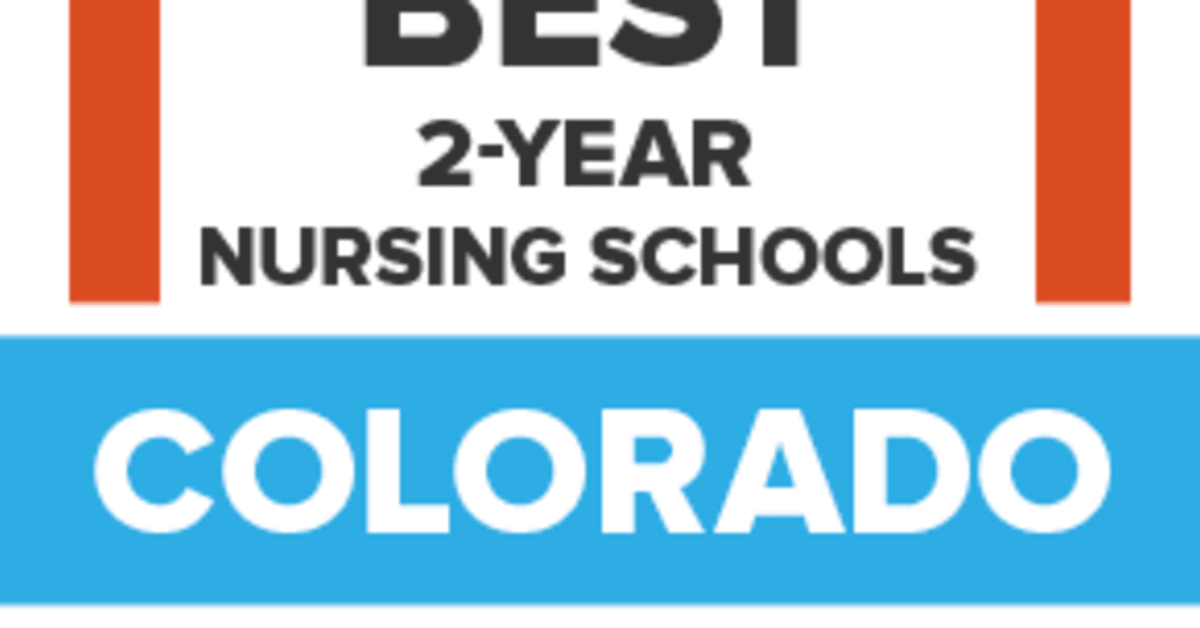Nursing Schools In Colorado >> 21 Best Nursing Schools Programs In Colorado Find A