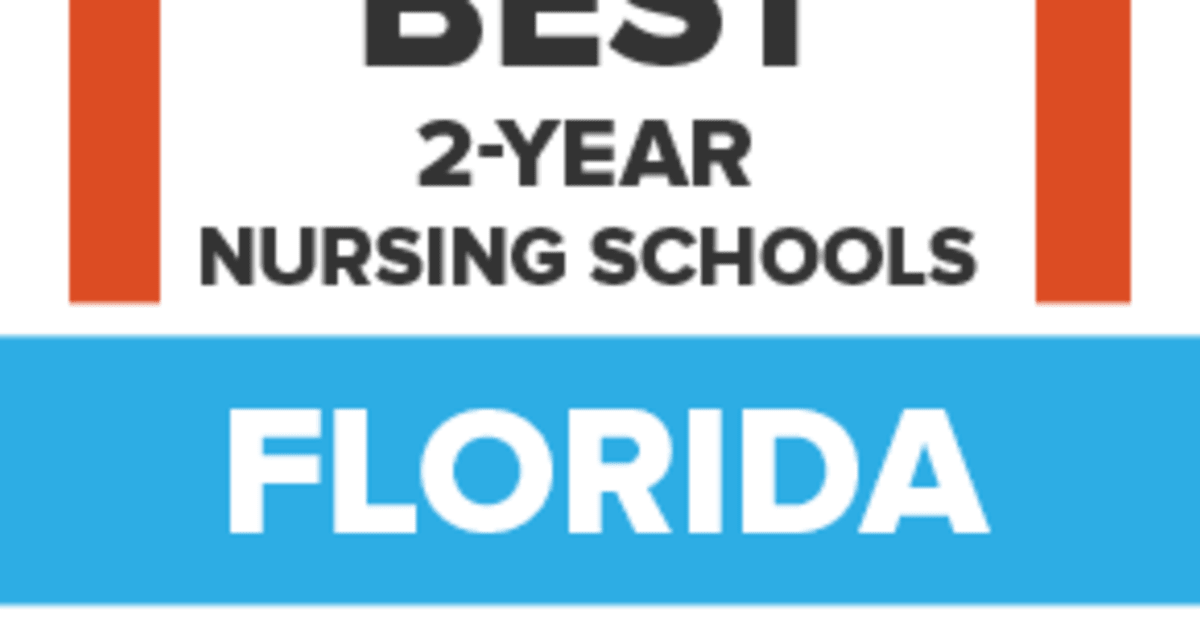 Nursing Schools And Licensing Requirements In Florida