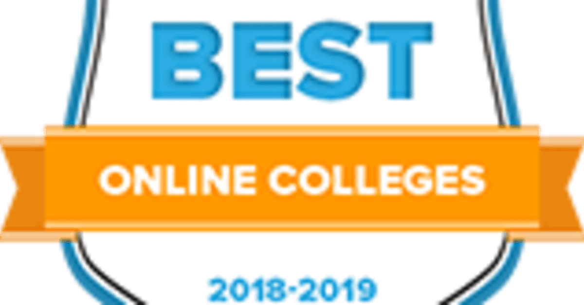 Best Online Colleges Universities For2019 Accredited