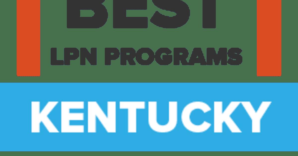LPN Programs in Kentucky: Find the 16 Best LPN Schools for '18