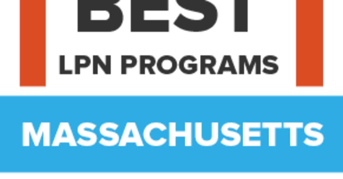LPN Schools in Massachusetts: The 10 Best LPN Degree Programs in '18