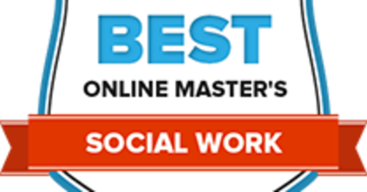 Social Work Degree Online >> Online Masters Degree In Social Work See The Best Colleges